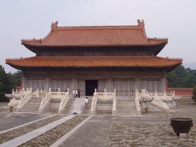 清東陵の画像 p1_20