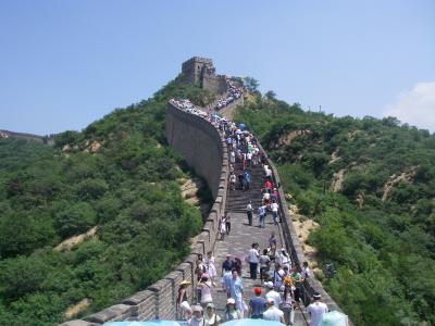 万里の長城の画像 p1_28
