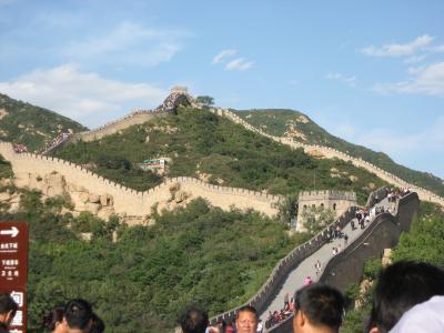 万里の長城の画像 p1_26