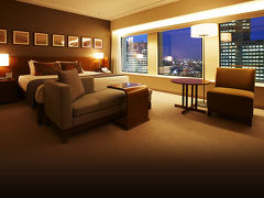休日はホテルステイで旅行気分♪おこもりに最適な東京の高級ホテル8選