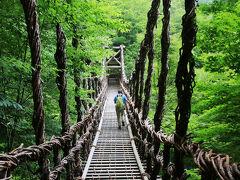 話題の名所から大自然の遊び場まで!徳島のおすすめ観光スポット&宿16選