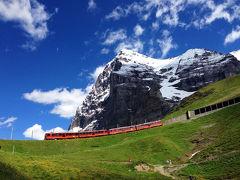 絶景のパノラマを走り抜ける! 一度は乗ってみたいスイス鉄道10選