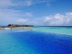 【モルディブ】水上コテージホテルランキング10!新婚旅行にも