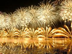 【夏】関西花火大会ランキングトップ10!熱い夏になる