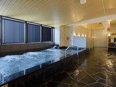 【東京出張】ビジネスマンを癒やす!大浴場・天然温泉があるホテル11選