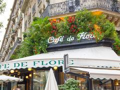 これであなたもパリ通!旅行したら絶対行きたいパリのカフェ7選
