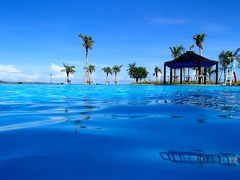 海とひとつになる!インフィニティプールのある沖縄ホテル7選
