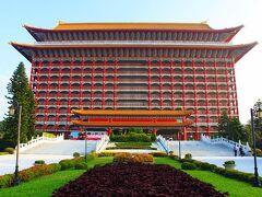 【最新版】台湾・台北おすすめホテル15選!おしゃれホテルにプールがあるホテルも