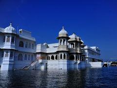気分はマハラジャ!インドで泊まる憧れの宮殿ホテル6選