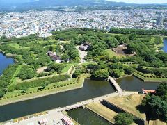 函館観光を楽しもう!夜景、朝市、ホテルなどおすすめの過ごし方をご紹介