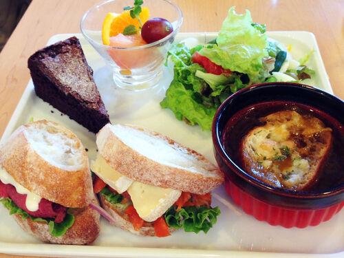 上野でおいしいランチのおすすめ店13選。クチコミから厳選【最新版】