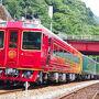 絶景・グルメも満喫できる列車の旅へ!一度は乗りたい観光列車16選