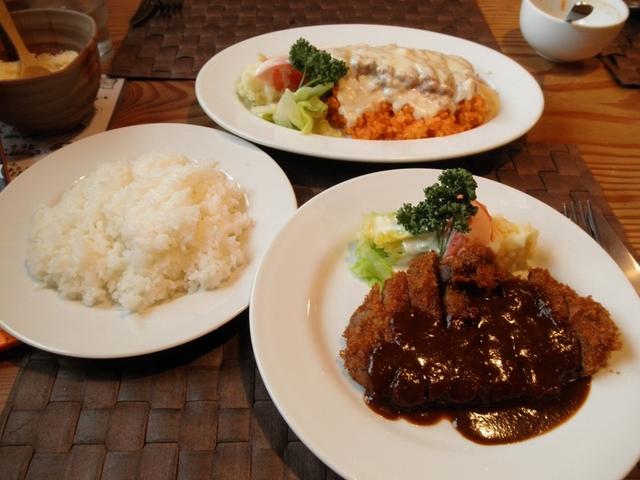 デートや観光に使える!神戸のおすすめランチ14選。人気の洋食店など