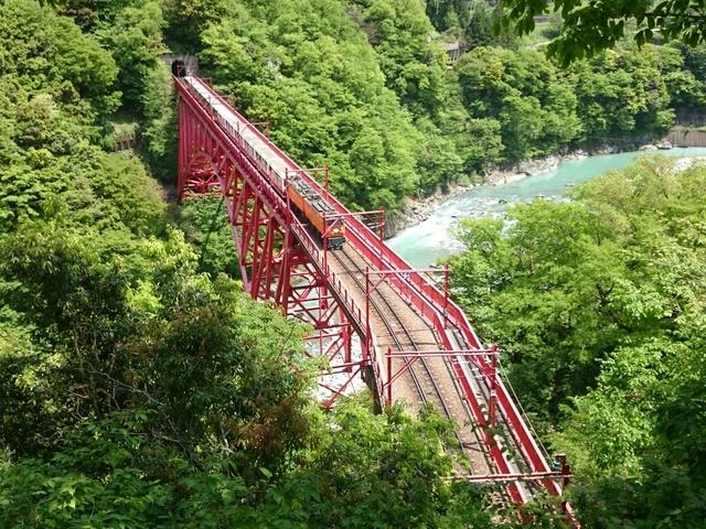 """春夏秋冬いつでも魅力的な富山で行くべき""""おすすめ観光スポット""""18選"""