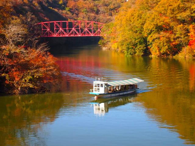秋旅2021年!紅葉や温泉、絶景など秋に行くべき西日本の名所20選