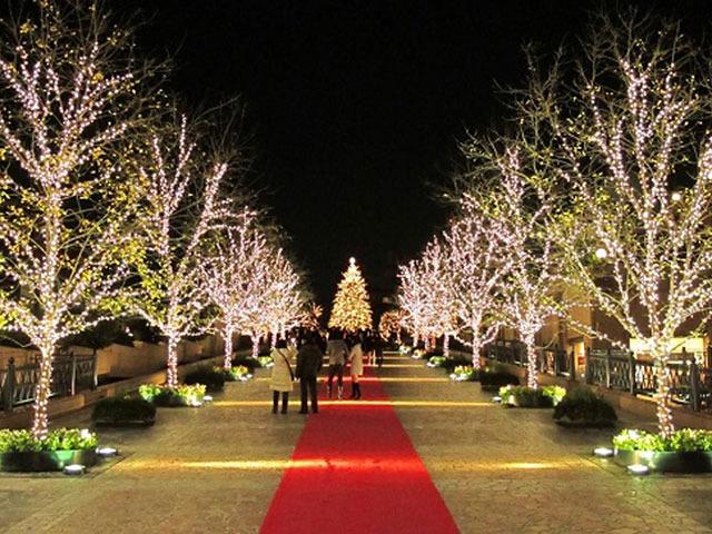 クリスマスは「家族と」40.7% 「恋人・夫婦」は37.9% 3連休にプレクリスマスを楽しむ人も