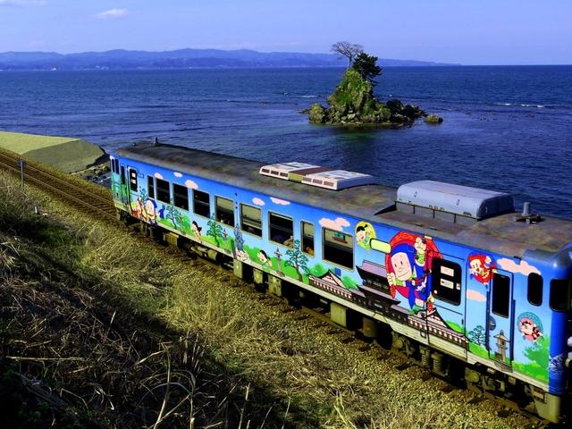 ローカル線で旅をしよう。絶景の車窓が広がる鉄道&路線15選