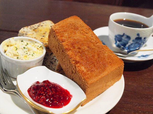 2020!お得で豪華なモーニング!名古屋で朝食がおすすめの店11選