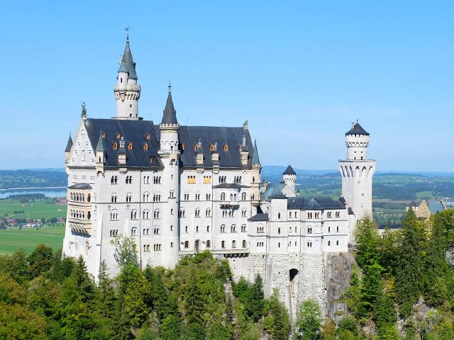 初めてのドイツにおすすめ観光ス...