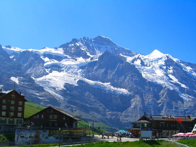 初めてのスイスにおすすめ観光スポットランキングベスト15!