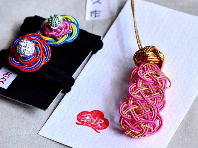 お菓子、金箔、伝統工芸。魅力あふれる金沢のおすすめお土産13選