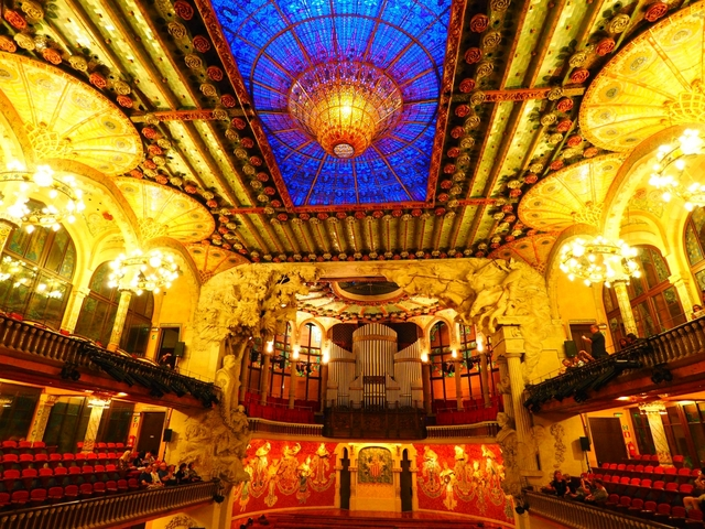 【スペイン旅行】おすすめ観光スポット15選! バルセロナを中心に紹介