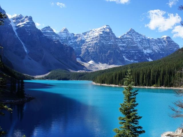 カナダ観光おすすめスポットをエリア別に紹介! 最新版 | トラベルマガジン