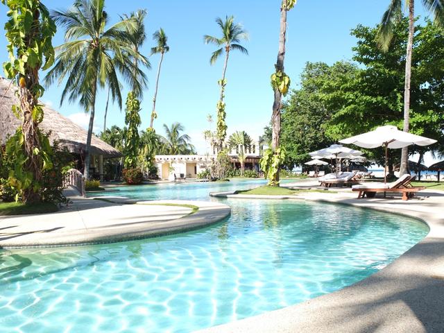 セブ島のおすすめホテル10選! 高級ホテルや子連れ、プール付きなど