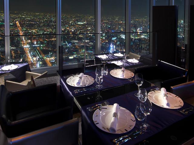 記念日に泊まりたい大阪のおすすめホテル12選!特典付きプランも
