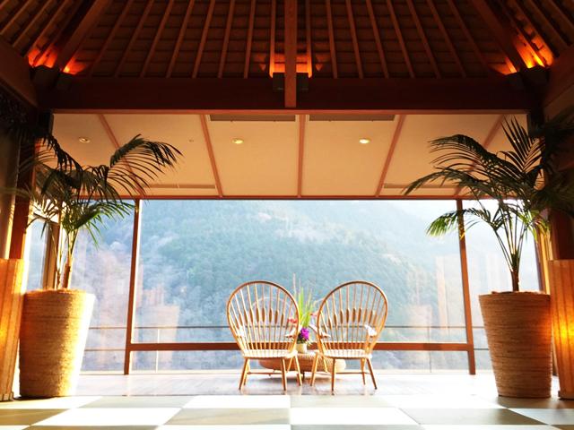 憧れる。箱根・湯河原のおすすめ高級温泉旅館・ホテルランキング12